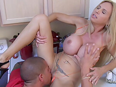 Excellent Adult Movie Milf Homemade Only For You With Hot And Bitch