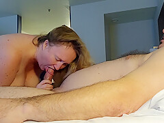 Morning Sex Doggie Style Husband Eating Me Out