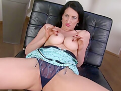 Beautiful Mother I┬┤d Like To Fuck Gets Her Rear End Rammed