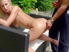 I Was Seduced To Anal Sex And Wanted It - Nathaly Heaven