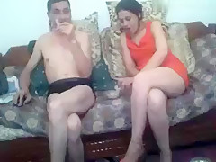 couplefun555 secret clip on 05/31/15 01:00 from Chaturbate