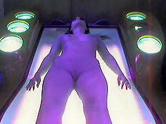 Horny Homemade movie with Shaved, Solo scenes