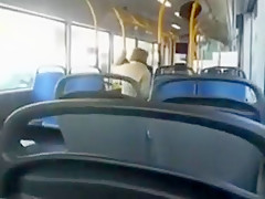 GF Wanted Sex in Back of Public Bus