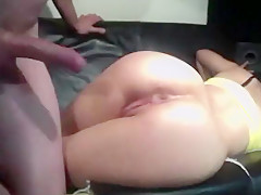 another anal story