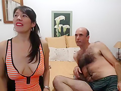 ardientes41 amateur record on 05/13/15 02:31 from Chaturbate