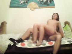 Cute Sexually Excited Legal Age Teenager Makes Her First Sextape