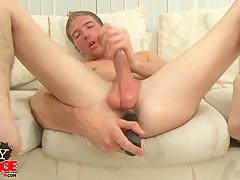 GayRevenge Video: Jerky boy