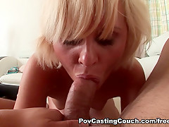 Povcastingcouch Video: Kelly Surfer
