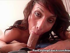 Povcastingcouch Video: Roxxxie Rose