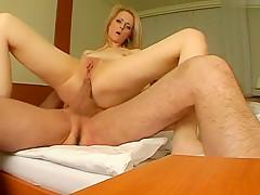 Analer Orgasmus
