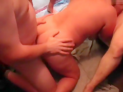 Barebackparty mit 10 Manner