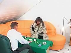 Bizarre Casino Fantasy