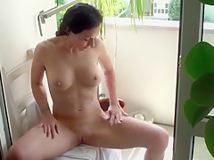 Der heimliche Mega-Orgasmus