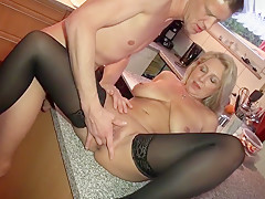 Squirt-Quickie