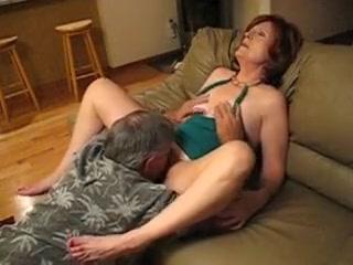 Mature granny video boobs tits