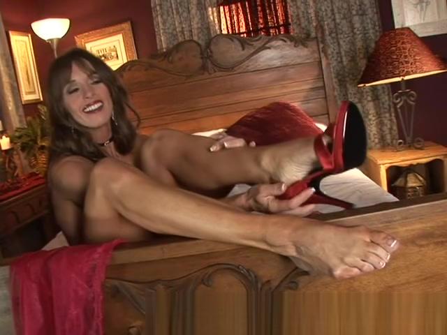 Hot Massage for Hot Cougar