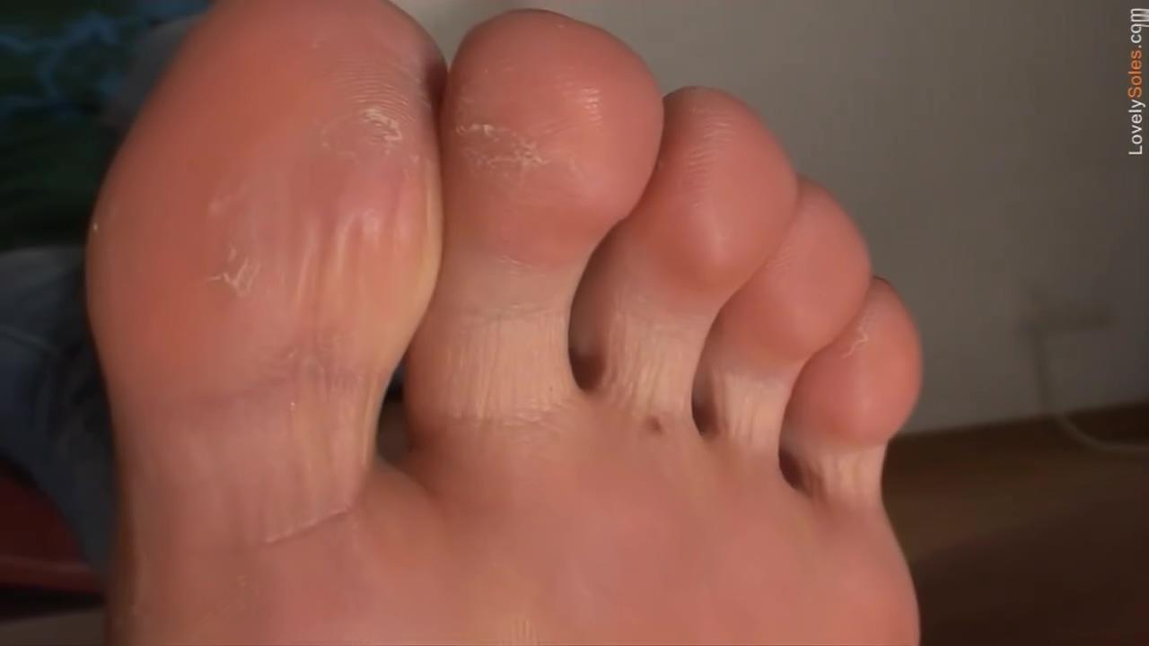 lovely soles