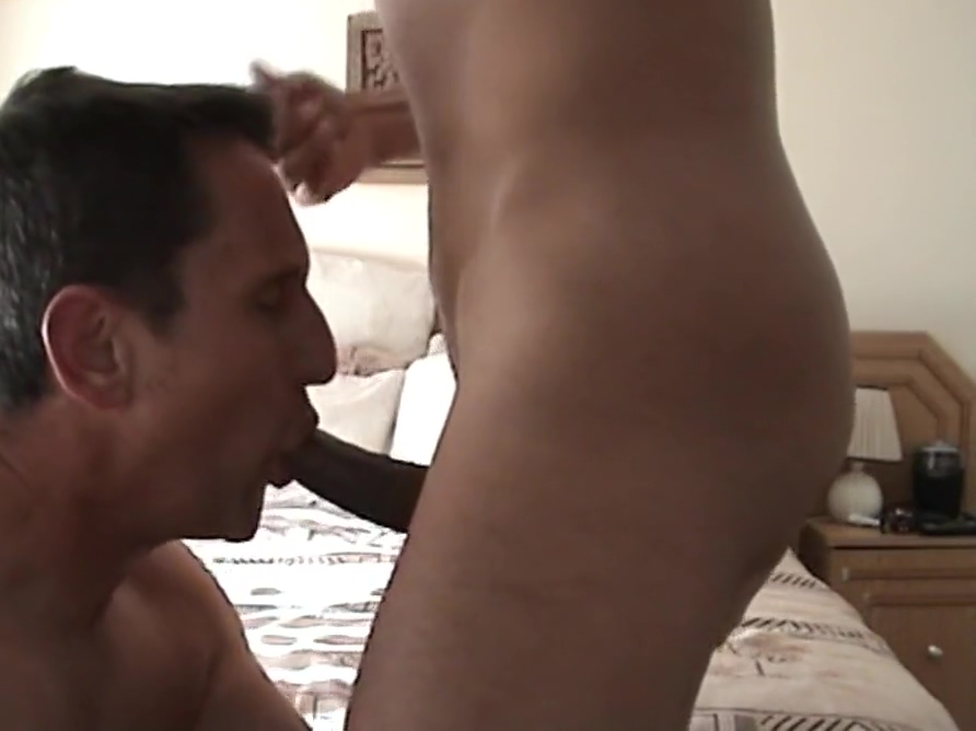 South African gay fuck scene