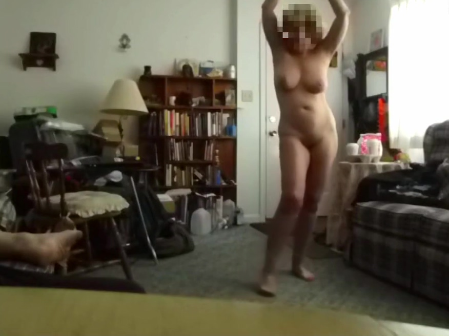 Trixies First Striptease (May 2019)