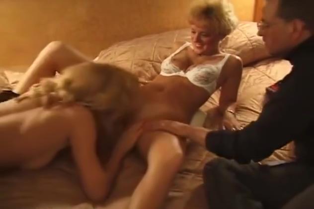 Astonishing porn scene Bisexual private exotic pretty one