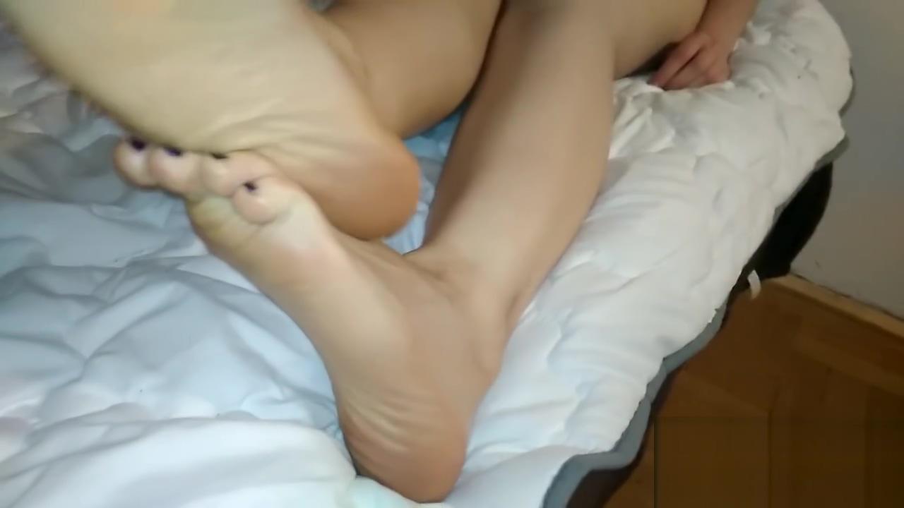 Creamy My Feet