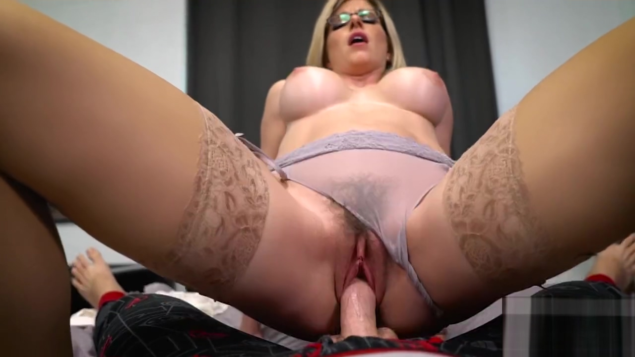 Cory Chase in Tricked StepMommy