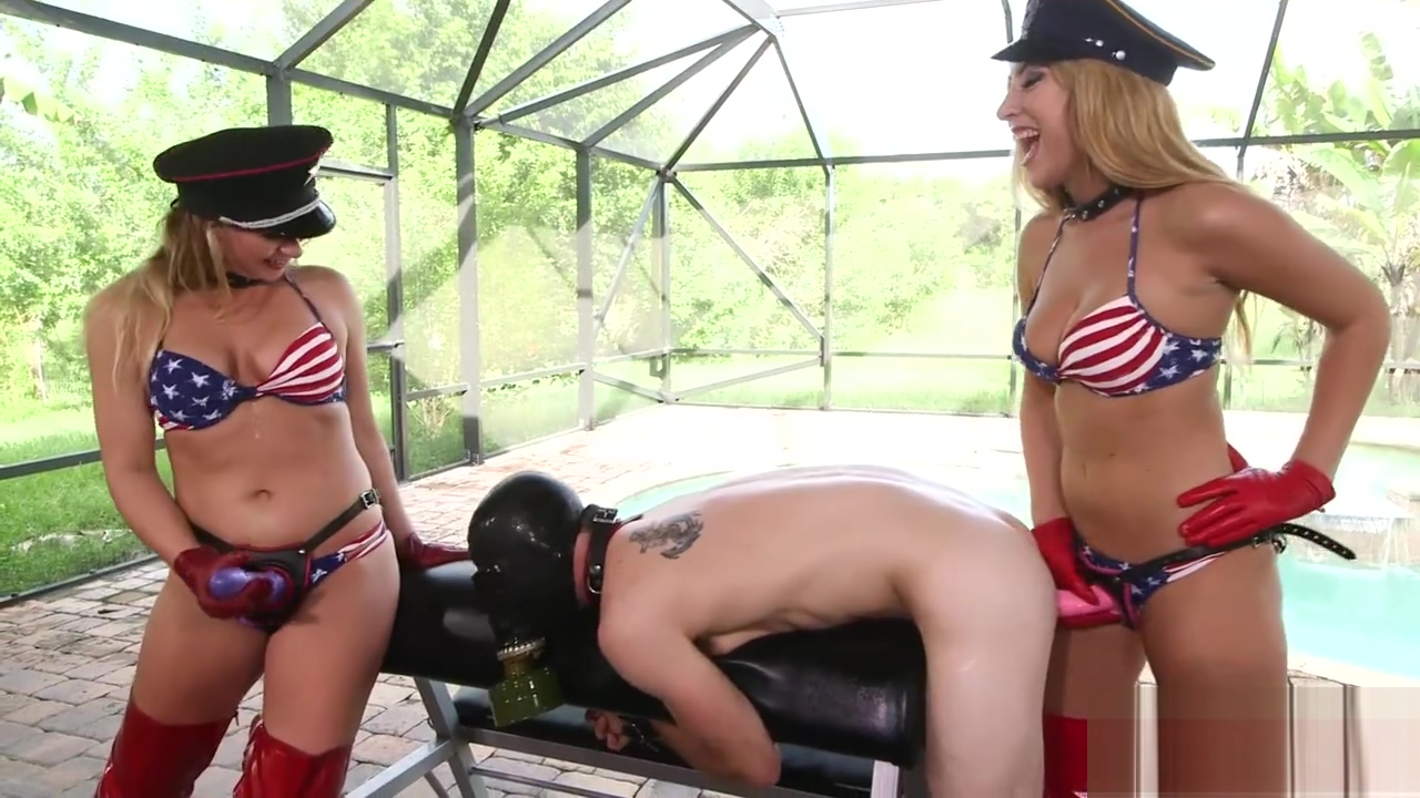 Fourth Of July Fuck 2