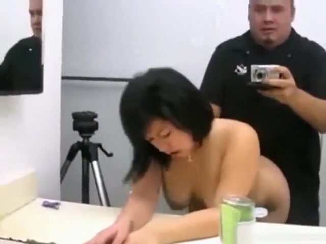 Hot Asian Chick Gets Fucked