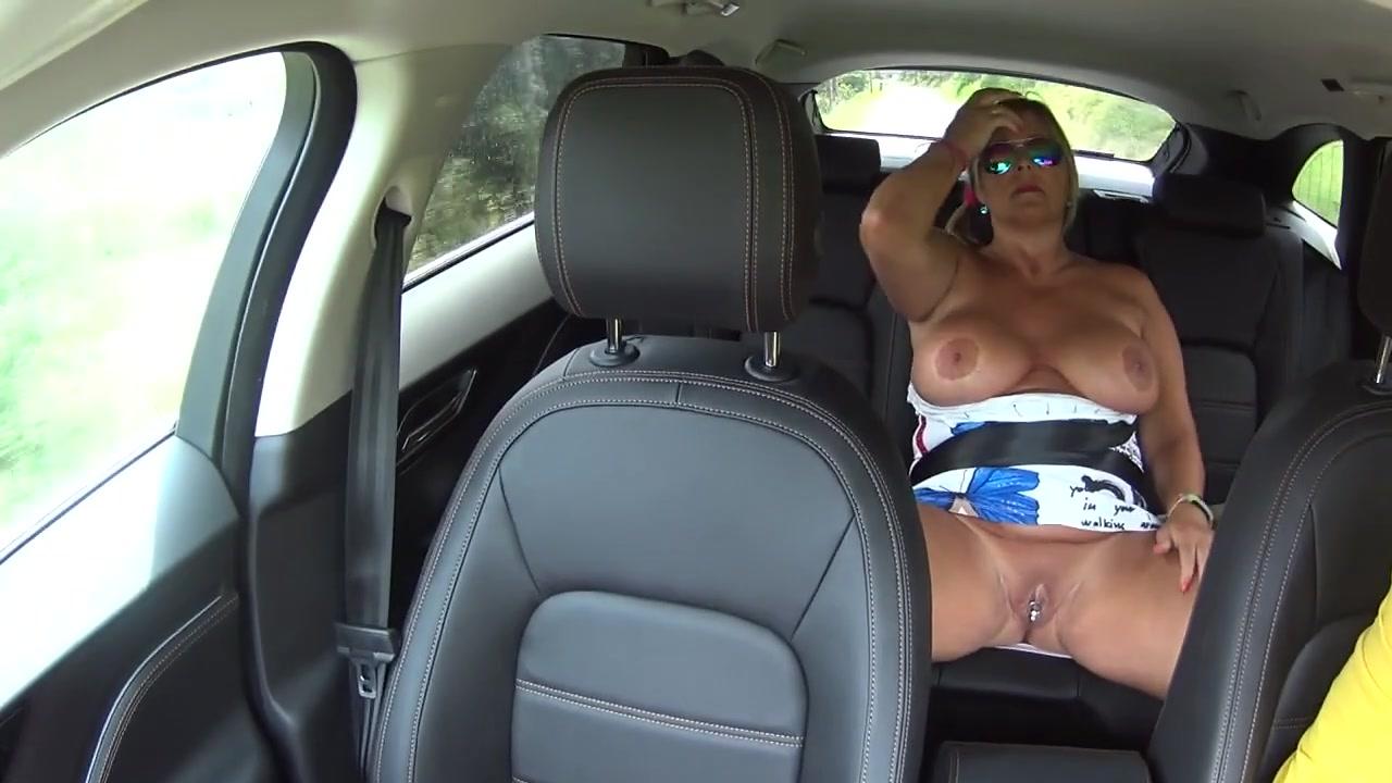 Backseat galery